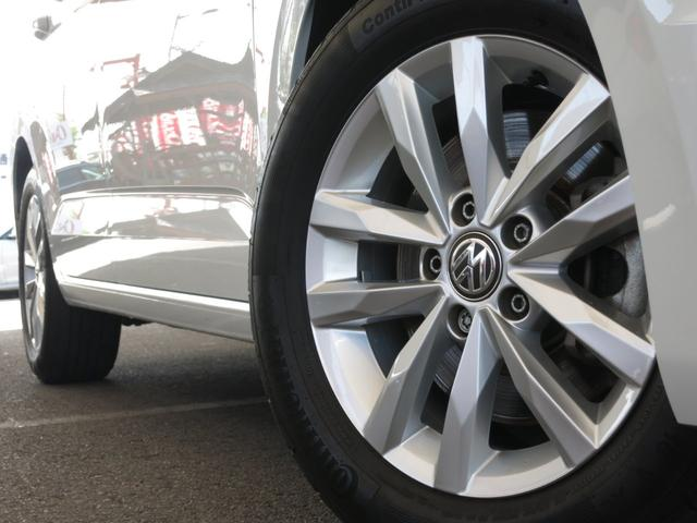 TSI コンフォートライン 1オーナー 禁煙車 新車時OPアップグレードPKG LEDヘッドライト プリクラッシュブレーキシステム オートホールド付きエレクトロニックパーキングブレーキ クルーズコントロール リアビューカメラ(8枚目)