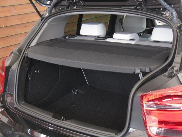 116i スタイル 1オーナ オプション17AW 衝突軽減ブレーキ クルーズコントロール ハーフレザーシート キセノンライト i-driveナビ BTオーディオ アイドリングストップ Bカメラ バックソナー スマートキー(63枚目)