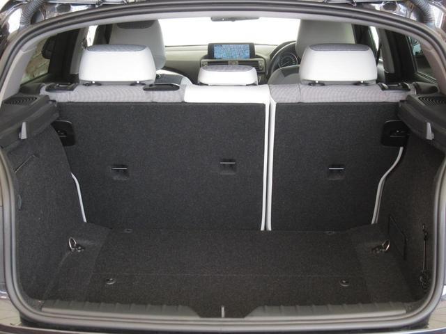116i スタイル 1オーナ オプション17AW 衝突軽減ブレーキ クルーズコントロール ハーフレザーシート キセノンライト i-driveナビ BTオーディオ アイドリングストップ Bカメラ バックソナー スマートキー(64枚目)