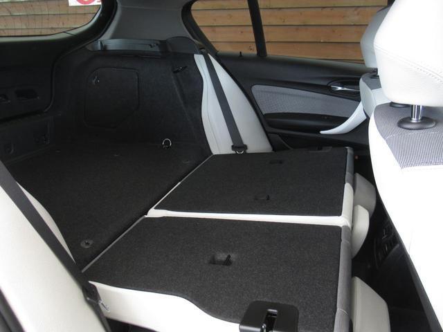 116i スタイル 1オーナ オプション17AW 衝突軽減ブレーキ クルーズコントロール ハーフレザーシート キセノンライト i-driveナビ BTオーディオ アイドリングストップ Bカメラ バックソナー スマートキー(68枚目)