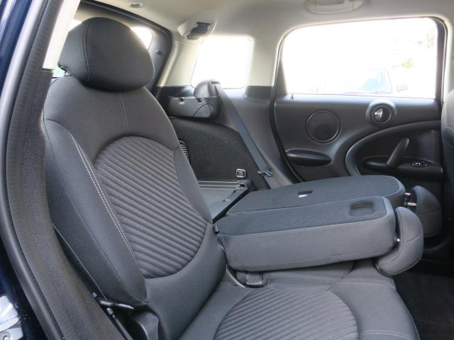 クーパーS クロスオーバー 中期モデル 5人乗り オプション17インチAW Panasonicナビ 地デジ バックカメラ キセノンライト プッシュスタート ユニオンジャックドアミラーカバー(44枚目)