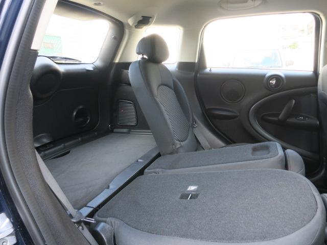 クーパーS クロスオーバー 中期モデル 5人乗り オプション17インチAW Panasonicナビ 地デジ バックカメラ キセノンライト プッシュスタート ユニオンジャックドアミラーカバー(45枚目)