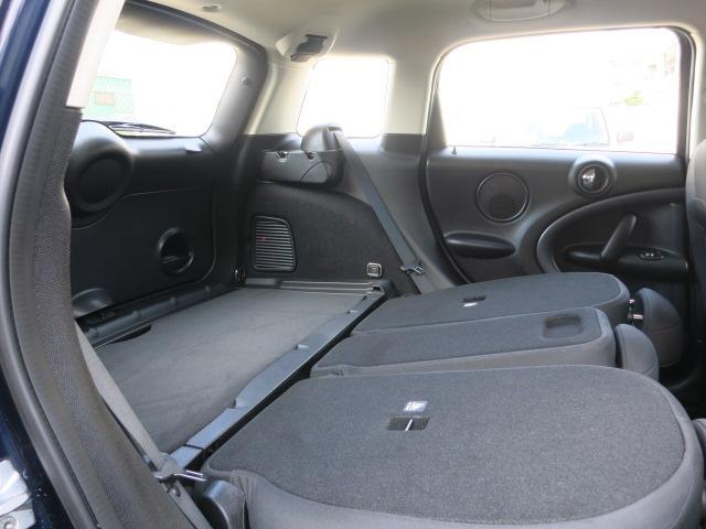 クーパーS クロスオーバー 中期モデル 5人乗り オプション17インチAW Panasonicナビ 地デジ バックカメラ キセノンライト プッシュスタート ユニオンジャックドアミラーカバー(46枚目)