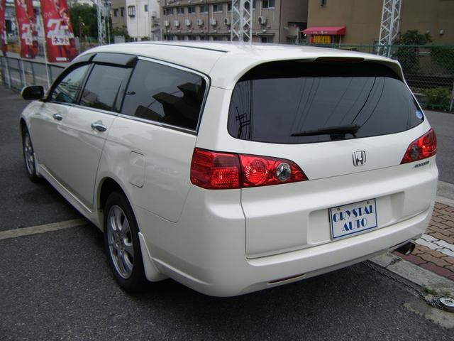 「ホンダ」「アコードワゴン」「ステーションワゴン」「大阪府」の中古車67