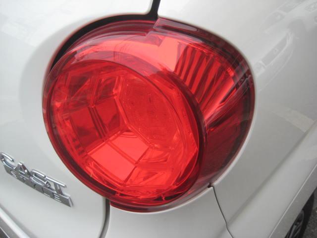「ダイハツ」「キャスト」「コンパクトカー」「大阪府」の中古車13