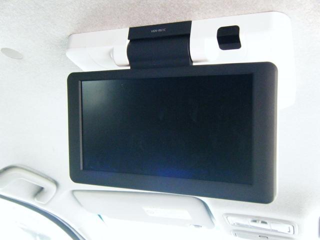 プラタナ Vセレクションホワイトインテリアパッケージ 純正HDDナビTV バックカメラ レザーシート 両側自動ドア 後席モニター 純正エアロ 純正アルミ オートライト キセノン スマートキー タイミングチェーン 7人乗 ETC 後期型(49枚目)