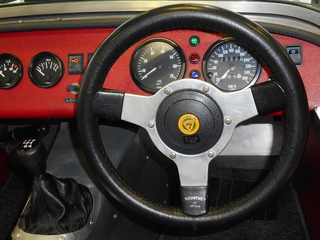 「ケータハム」「ケータハム スーパー7」「オープンカー」「和歌山県」の中古車10