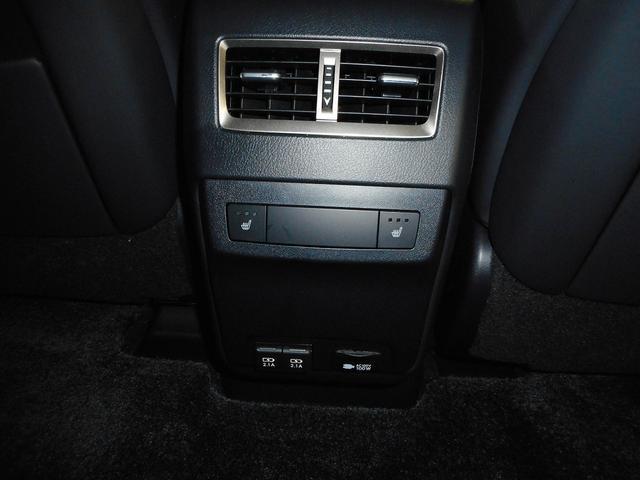 RX450h バージョンL 黒革 パノラマSR 三眼LED(28枚目)