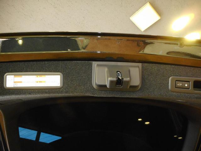 RX450h バージョンL 黒革 パノラマSR 三眼LED(31枚目)