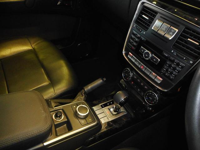 G350 ブルーテック ラグジュアリーP 黒革 SR ハーマンカードン ART製Fグリル デイライトコーディング スロットルコントローラ 純ナビ フルセグ Bモニタ PTS 前席電動シート 全席シートヒーター 純18AW(17枚目)