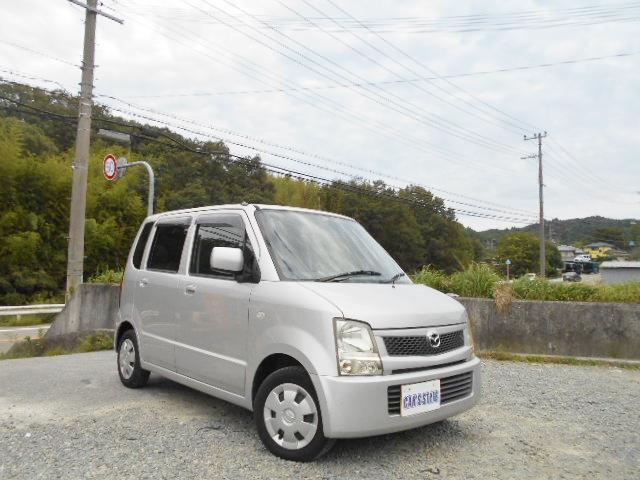 FX タイミングチェーン車 純正キーレス付 ベンチシート(38枚目)