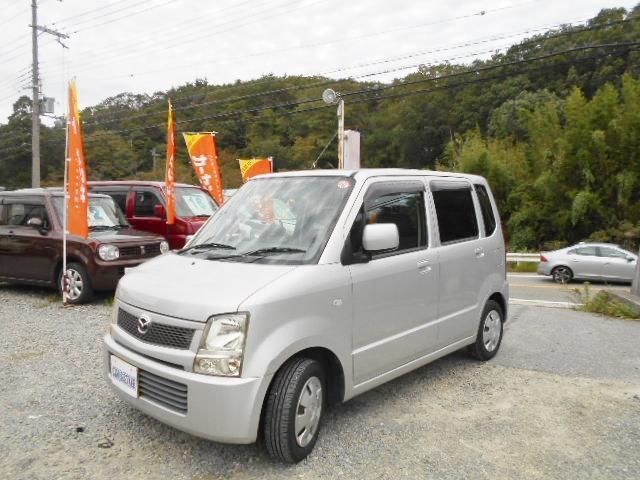 FX タイミングチェーン車 純正キーレス付 ベンチシート(40枚目)