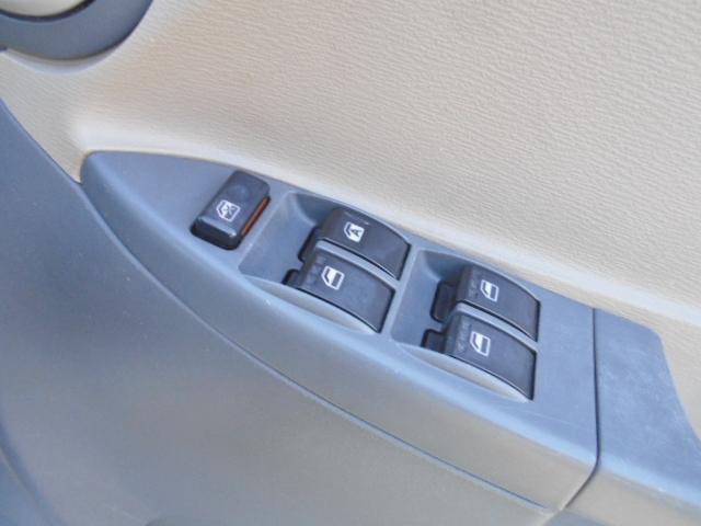 X 純正キーレス付き ベンチシート車 電動格納式ミラー装備(16枚目)
