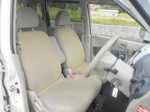 G 保証付き ETC付き車輛 ベンチシート車(20枚目)