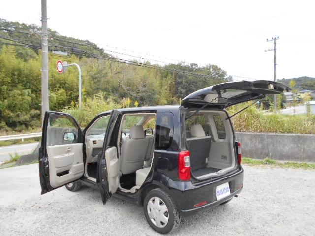 「日産」「オッティ」「コンパクトカー」「兵庫県」の中古車25