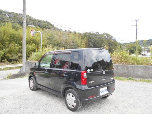 「日産」「オッティ」「コンパクトカー」「兵庫県」の中古車38