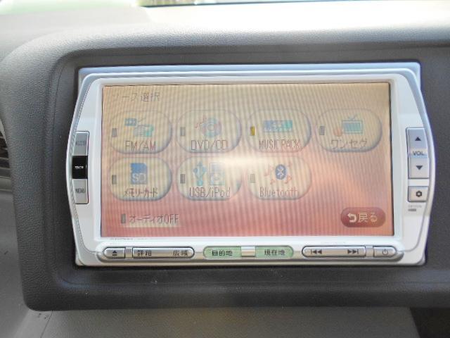 パステル 保証付き HDDナビ 電動格納ミラー ベンチシート インパネシフト(13枚目)
