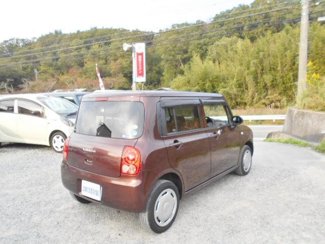 「スズキ」「アルトラパン」「軽自動車」「兵庫県」の中古車41