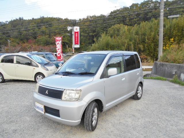 「三菱」「eKワゴン」「コンパクトカー」「兵庫県」の中古車31
