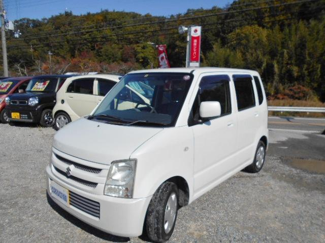 「スズキ」「ワゴンR」「コンパクトカー」「兵庫県」の中古車37