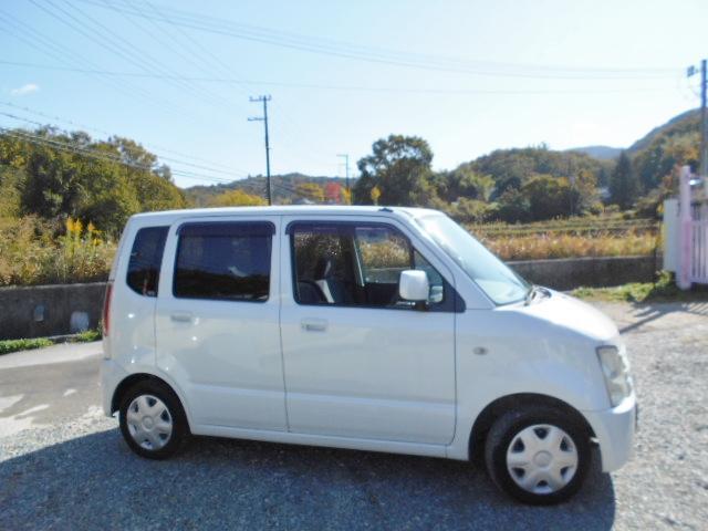 「スズキ」「ワゴンR」「コンパクトカー」「兵庫県」の中古車42