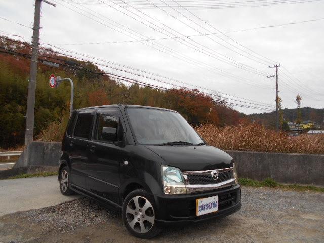 「マツダ」「AZ-ワゴン」「コンパクトカー」「兵庫県」の中古車35