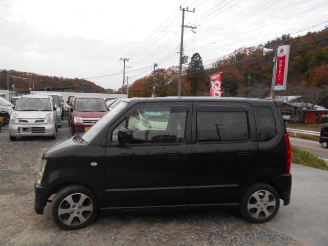 「マツダ」「AZ-ワゴン」「コンパクトカー」「兵庫県」の中古車38