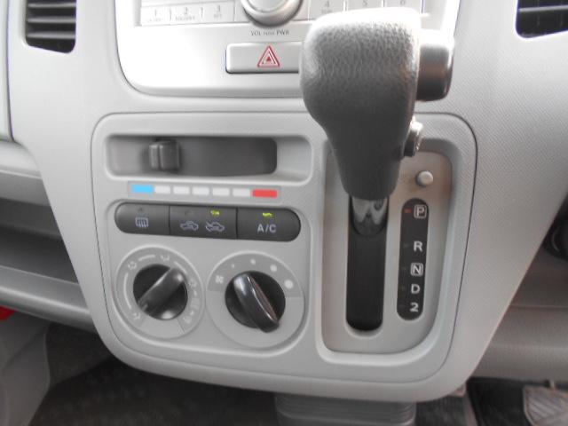 FX 保証付き タイミングチェーン キーレス付き ベンチシート 電動格納式ミラー(11枚目)