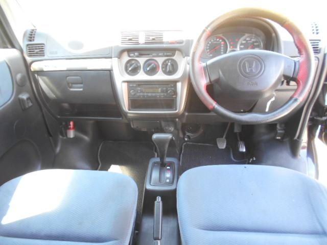 M 1オーナー車 保証付き 両側スライドドア アルミホイール 純正オーディオ フロアーオートマ(3枚目)