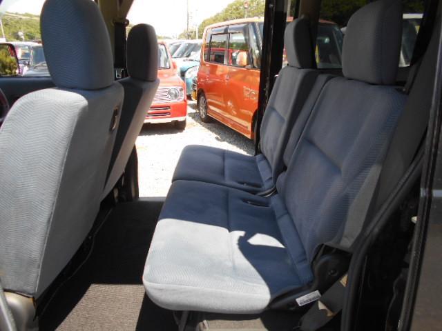M 1オーナー車 保証付き 両側スライドドア アルミホイール 純正オーディオ フロアーオートマ(27枚目)