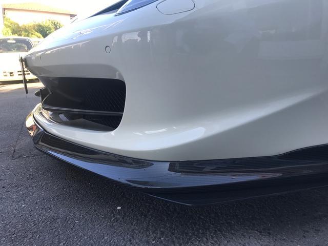 フェラーリ フェラーリ 458イタリア DCT Fリフトシステム