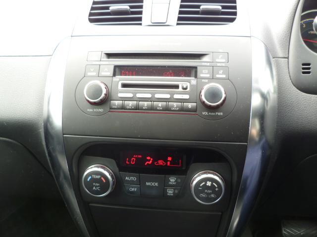 「スズキ」「SX4」「SUV・クロカン」「大阪府」の中古車12
