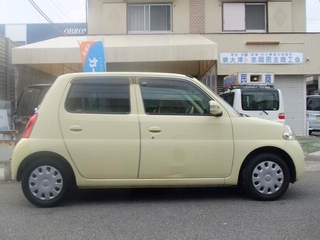 「ダイハツ」「エッセ」「軽自動車」「大阪府」の中古車6