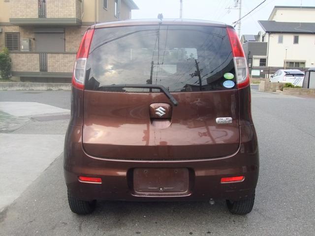「スズキ」「MRワゴン」「コンパクトカー」「大阪府」の中古車4
