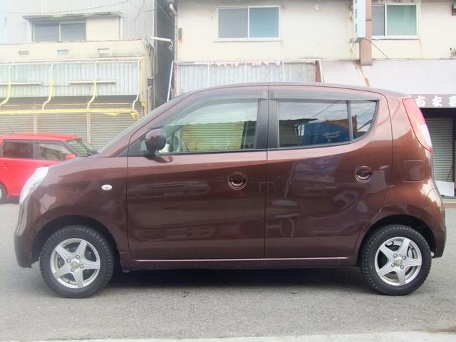 「スズキ」「MRワゴン」「コンパクトカー」「大阪府」の中古車5