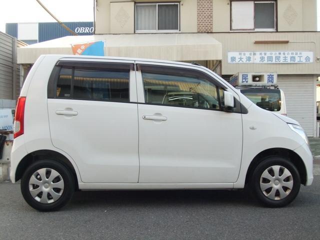 「スズキ」「ワゴンR」「コンパクトカー」「大阪府」の中古車6