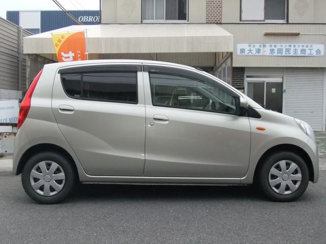 「ダイハツ」「ミラ」「軽自動車」「大阪府」の中古車6