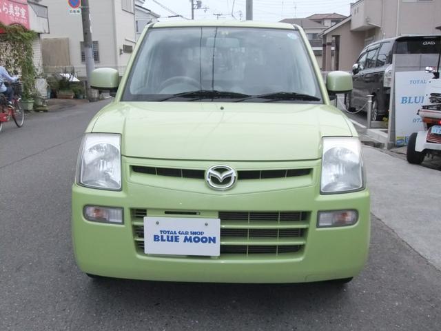 「マツダ」「キャロル」「軽自動車」「大阪府」の中古車3