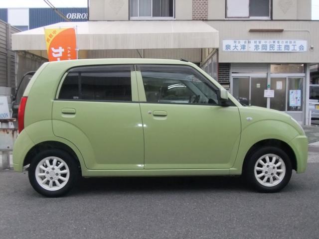 「マツダ」「キャロル」「軽自動車」「大阪府」の中古車6