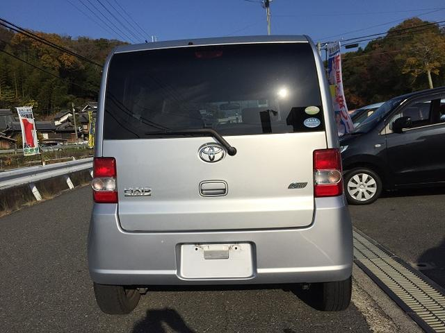 トヨタ ピクシススペース X・スマートキー・電格ミラー・エコアイドル・1年保証