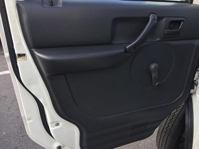 スズキ キャリイトラック KU・エアコン 車検整備付き MT トラック