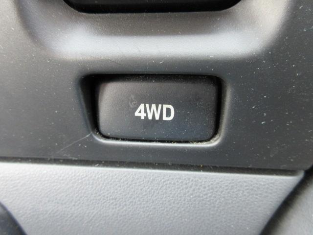 4WD・エアコン・パワステ・パワーウインドウ・1年保証(19枚目)