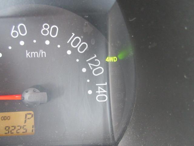4WD・エアコン・パワステ・パワーウインドウ・1年保証(20枚目)