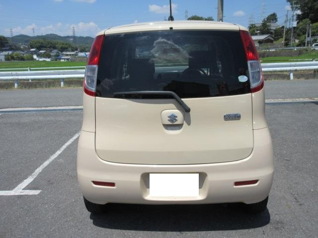 「スズキ」「MRワゴン」「コンパクトカー」「奈良県」の中古車27