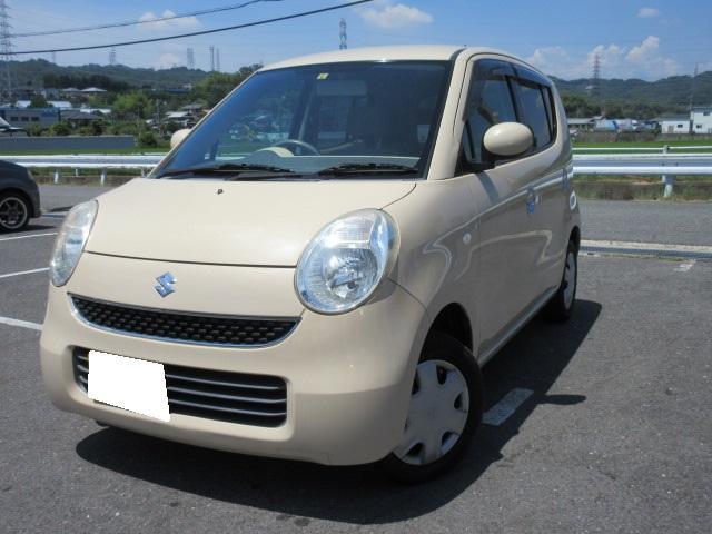 「スズキ」「MRワゴン」「コンパクトカー」「奈良県」の中古車32