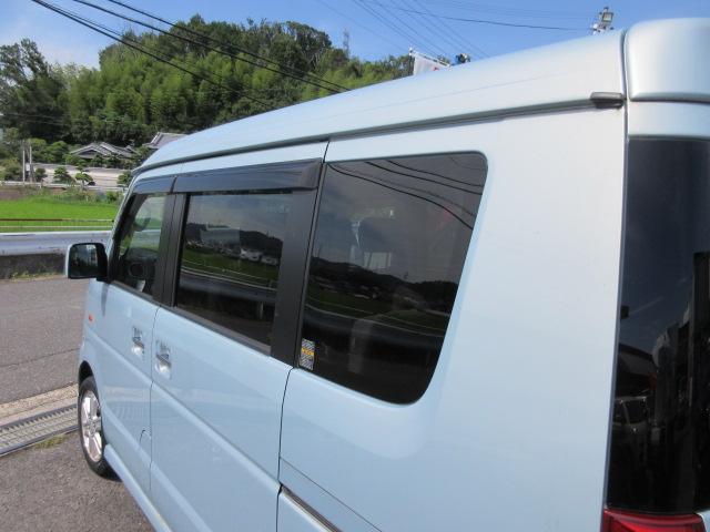 「スズキ」「エブリイワゴン」「コンパクトカー」「奈良県」の中古車34