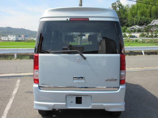 「スズキ」「エブリイワゴン」「コンパクトカー」「奈良県」の中古車43