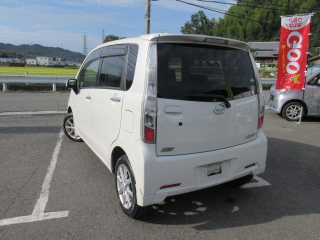 「ダイハツ」「ムーヴ」「コンパクトカー」「奈良県」の中古車46