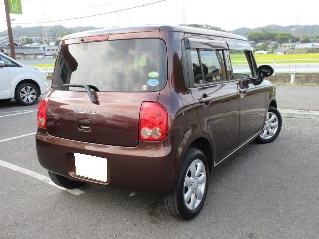 「スズキ」「アルトラパン」「軽自動車」「奈良県」の中古車42