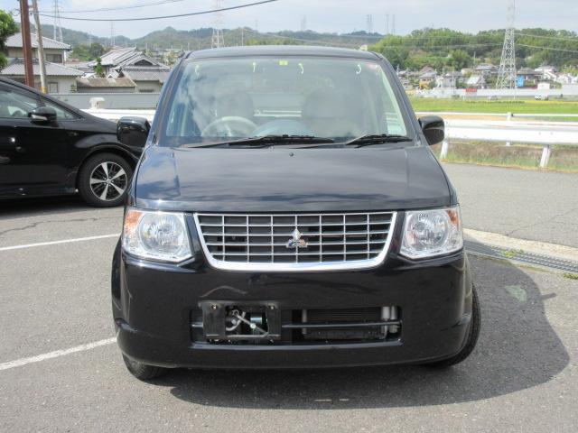 「三菱」「eKワゴン」「コンパクトカー」「奈良県」の中古車43